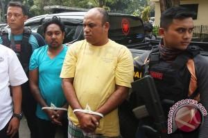 Polisi: pelaku penyerangan tak kenal Hermansyah