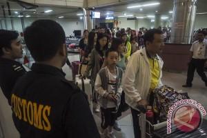 Penerbangan Langsung Changsa-Batam
