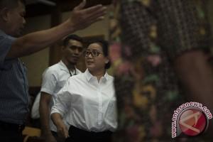 Miryam didakwa beri keterangan palsu di sidang KTP-e