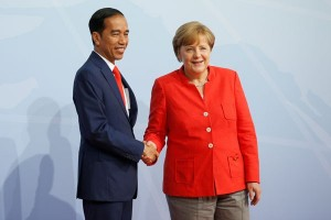 Indonesia, Norway agree to increase cooperation
