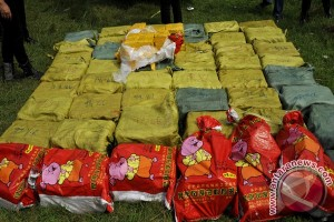 Indonesia`s endless war on drugs