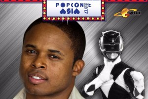 Secuil curhat si Power Ranger hitam, Walter Jones
