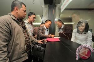 Pimpinan restui pegawai uji materikan hak angket KPK