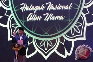 Halaqah Nasional Alim Ulama