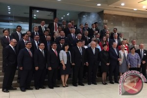 Menperin bertemu Menteri Ekonomi Swiss, bahas kerja sama dua negara