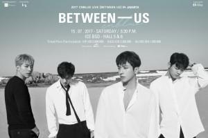 CNBLUE siap konser di Indonesia, besok