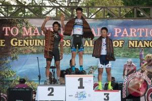 Juara Etape 1 Tour De Flores