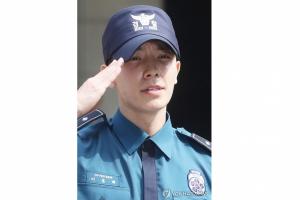 Setelah Eunhyuk, Donghae Super Junior selesaikan wamil