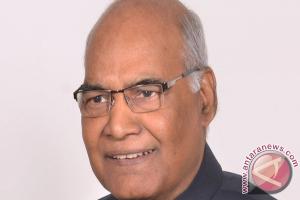 Ram Nath Kovind disumpah sebagai presiden ke-14 India