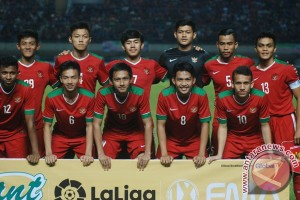 Timnas U-19 waspadai pembalasan tuan rumah Myanmar