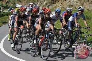 Iran mulai unjuk kekuatan di Tour de Flores
