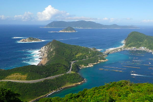 Jepang larang pengunjung masuk ke Okinoshima, pulau tanpa perempuan