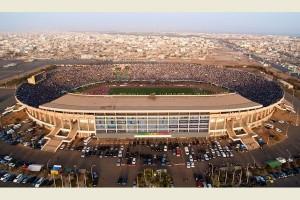 Delapan orang tewas dalam insiden di Stadion Senegal