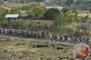 67 pebalap jelajahi etape terpanjang TdF
