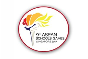 Provisional standings of ASEAN Schools Games 2017