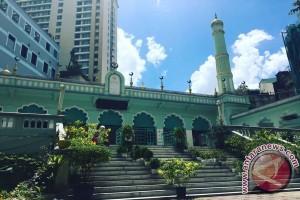 Secercah cahaya Islam di antara sosialis komunis Vietnam
