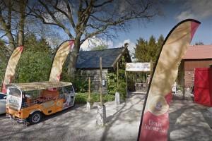 Taman Rempah Indonesia di Belanda