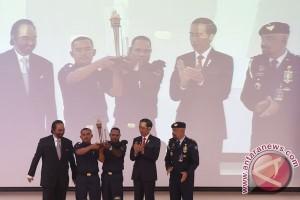 Jokowi silakan penolak Perppu tempuh jalur hukum