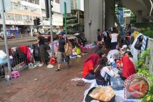 KJRI Hong Kong cabut izin dua PJTKI