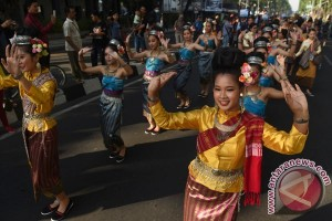 Indonesia`s Zapin Senggayong dance to be showcased in Singapore