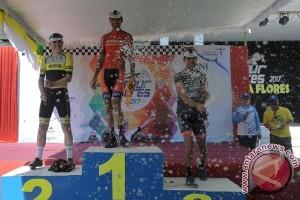 Juara Etape Ketiga Tour De Flores