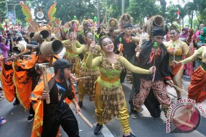 Sumbangan sektor kuliner ke pendapatan Bogor naik 31 persen