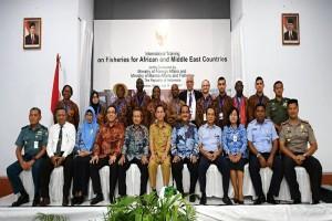 12 negara berguru ke Indonesia soal perikanan