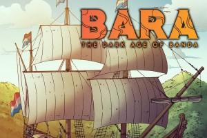 Sejarah kelam pulau Banda dituangkan dalam komik