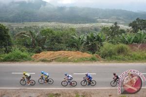 XC Tanjung Lesung ajang pencarian pebalap potensial