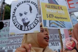 Dukung KPK Memberantas Korupsi