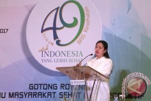 Menko PMK: Berikan pelayanan terbaik kepada seluruh masyarakat Indonesia