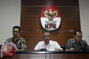 ICW apresiasi KPK bongkar karupsi KTP-e