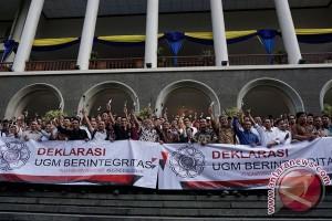 Tokoh masyarakat Yogyakarta tolak hak angket KPK