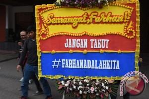 Keseharian Farhan di kampus, menurut pihak Gunadarma
