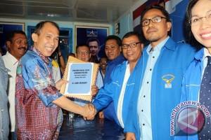 Bakal Calon Gubernur Maluku