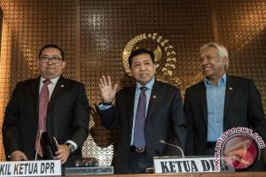 DPR kirim permohonan penundaan pemeriksaan atas permintaan Setya Novanto