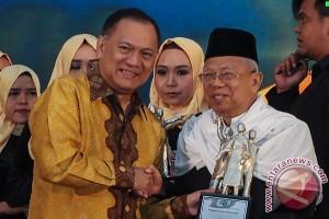Bank Indonesia berikan 30 penghargaan pelaku ekonomi