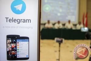 Kemkominfo tunggu Telegram sampai bulan depan