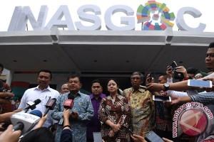 Asian Games 2018 akan dapat dukungan BUMN