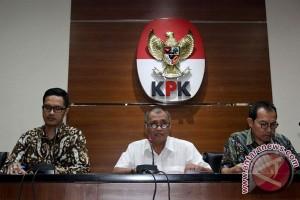 KPK berikan jawaban atas permohonan praperadilan Setya Novanto