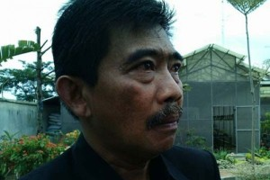 Ketua DPRD Kota Magelang meninggal dunia