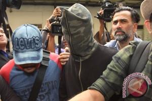 Putra Jeremy Thomas dipersilakan ajukan penangguhan penahanan