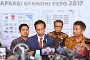 Presiden pilih tak komentari kasus Setya Novanto