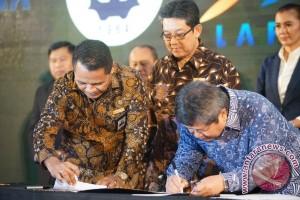Jalin kerjasama dengan perguruan tinggi, Indonesia Re targetkan jadi pusat pengetahuan asuransi Indonesia