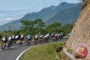 Etape II Tour de Moluccas diperpendek
