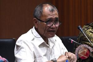 KPK: penjualan saham PT DGI dihentikan sementara