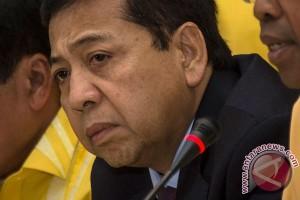 KPK: penyidik konsentrasi rampungkan berkas Setya Novanto