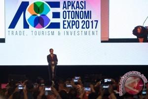 Presiden sebutkan tiga kunci menangkan kompetisi global