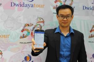 Agen wisata masih bisa bersaing dengan layanan online