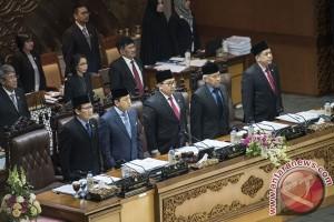 Gerindra akan uji materi UU Pemilu